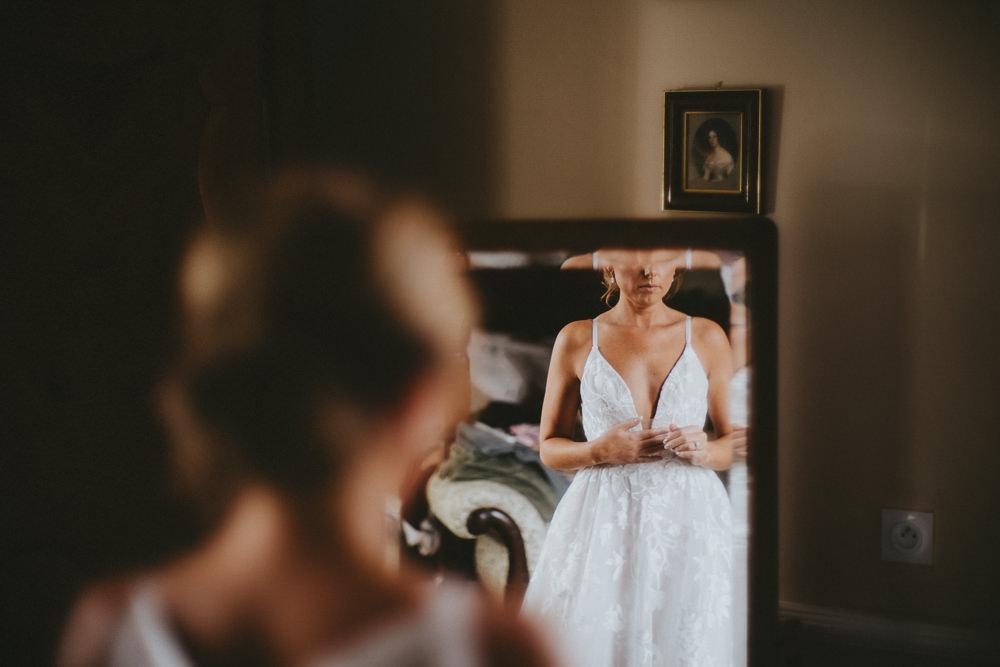 Chateau Lagorce Wedding Flawless Photography