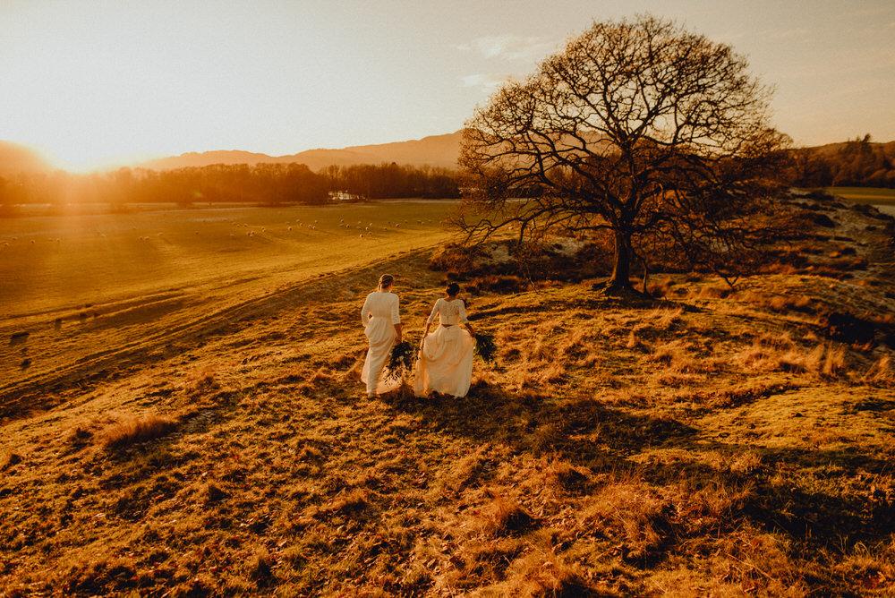 Comrie Croft Wedding Neil Thomas Douglas