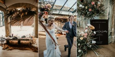Cool Wedding Ideas Claire McClean Photography