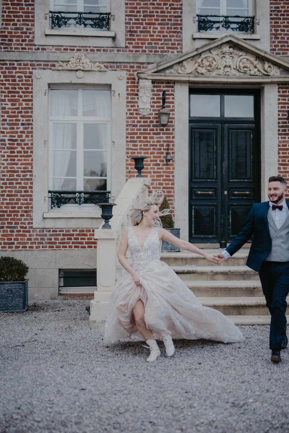 France Elopement Ideas Pierra G Photography