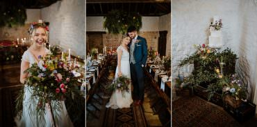 Great Comp Garden Wedding Nicola Dawson Photography