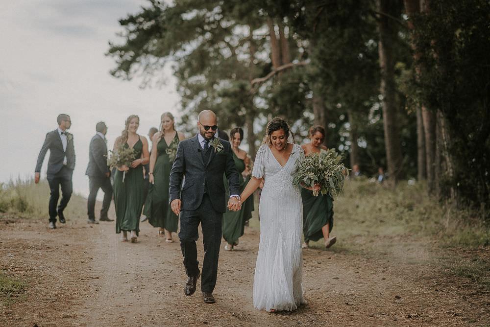 Happy Valley Wedding Alice Cunliffe Photography