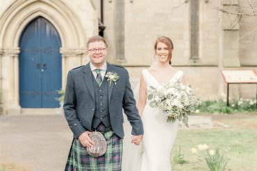COVID19 Cancelled Wedding Changes To A Beautifully Intimate Micro Ceremony