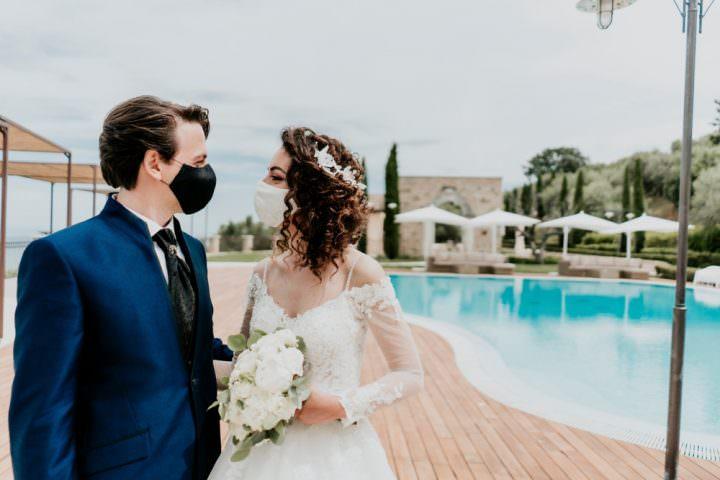 Destination Weddings During the Coronavirus Pandemic
