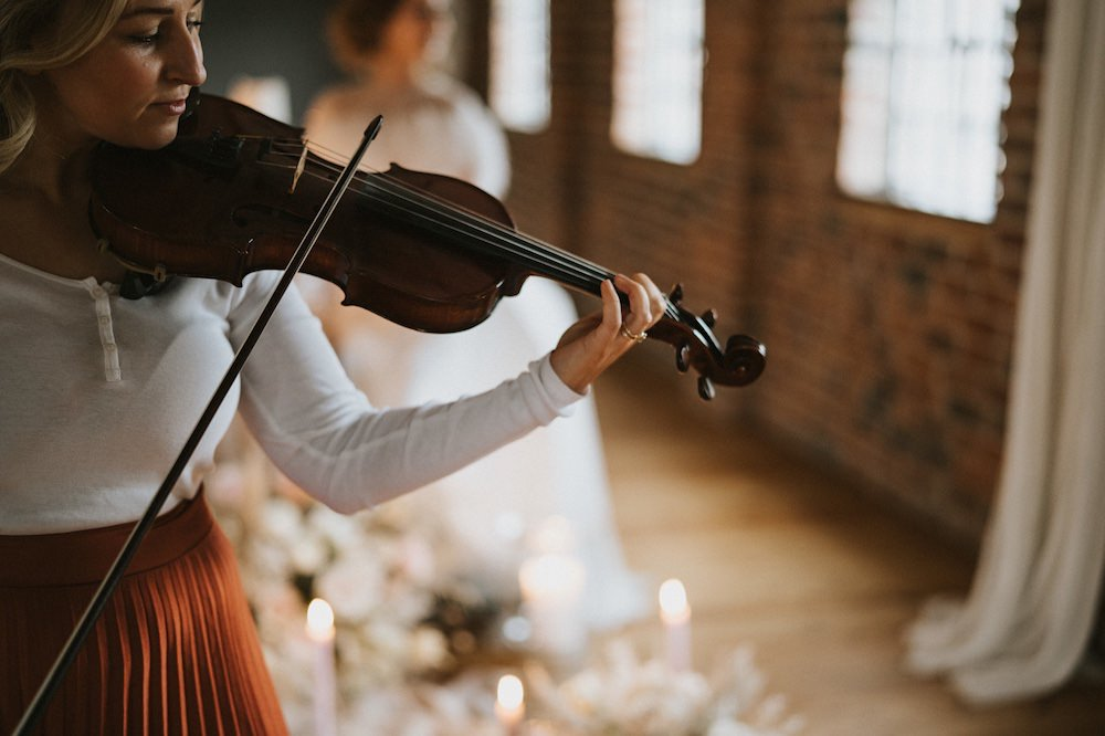 Ballet Wedding Ideas Henry Lowther Photographer