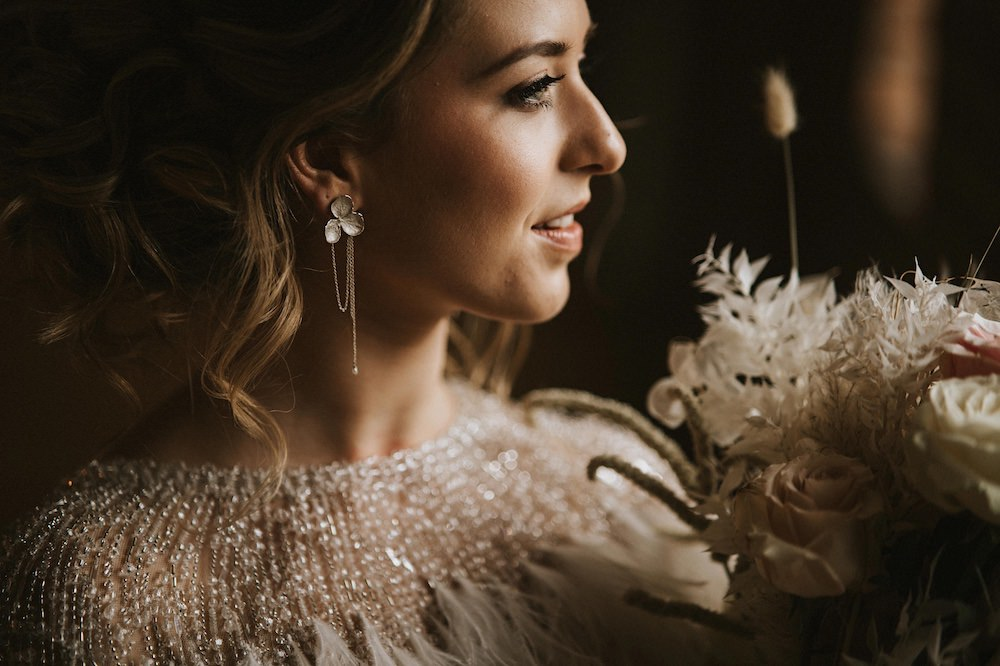 Bride Bridal Make Up Hair Ballet Wedding Ideas Henry Lowther Photographer