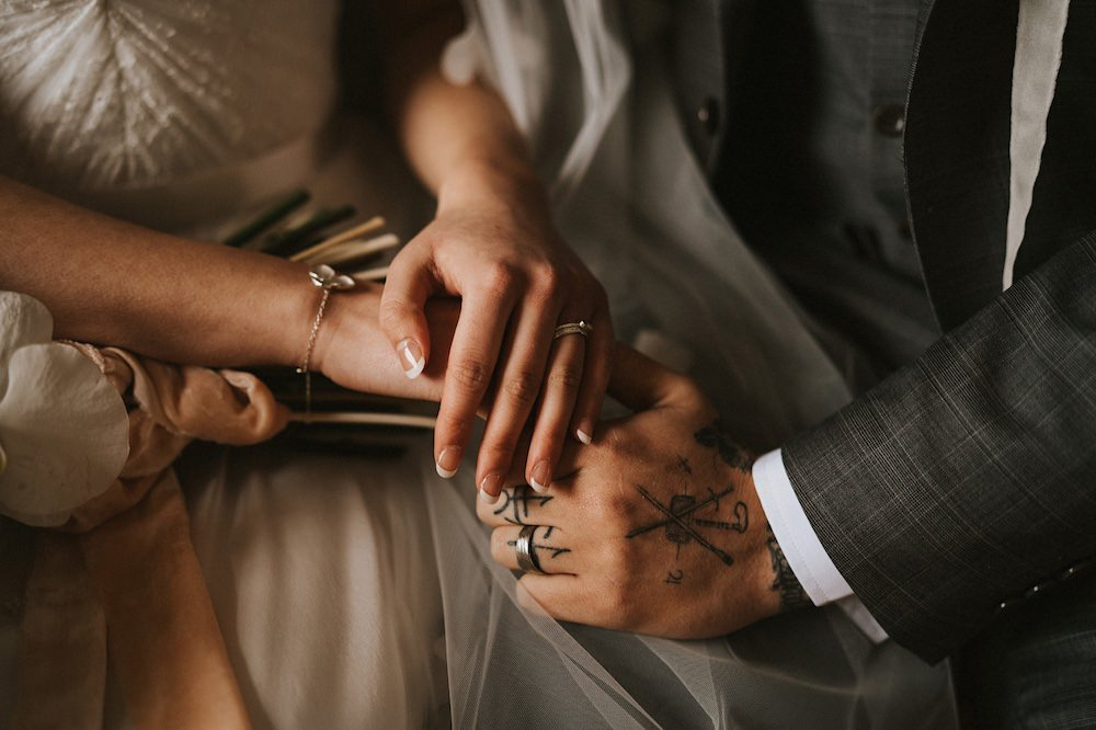 Rings Bands Ballet Wedding Ideas Henry Lowther Photographer