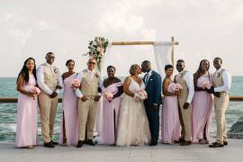 Bermuda Wedding Helen Abraham Photography