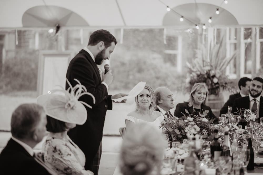Family Farm Wedding Janine Kirkwood Photography