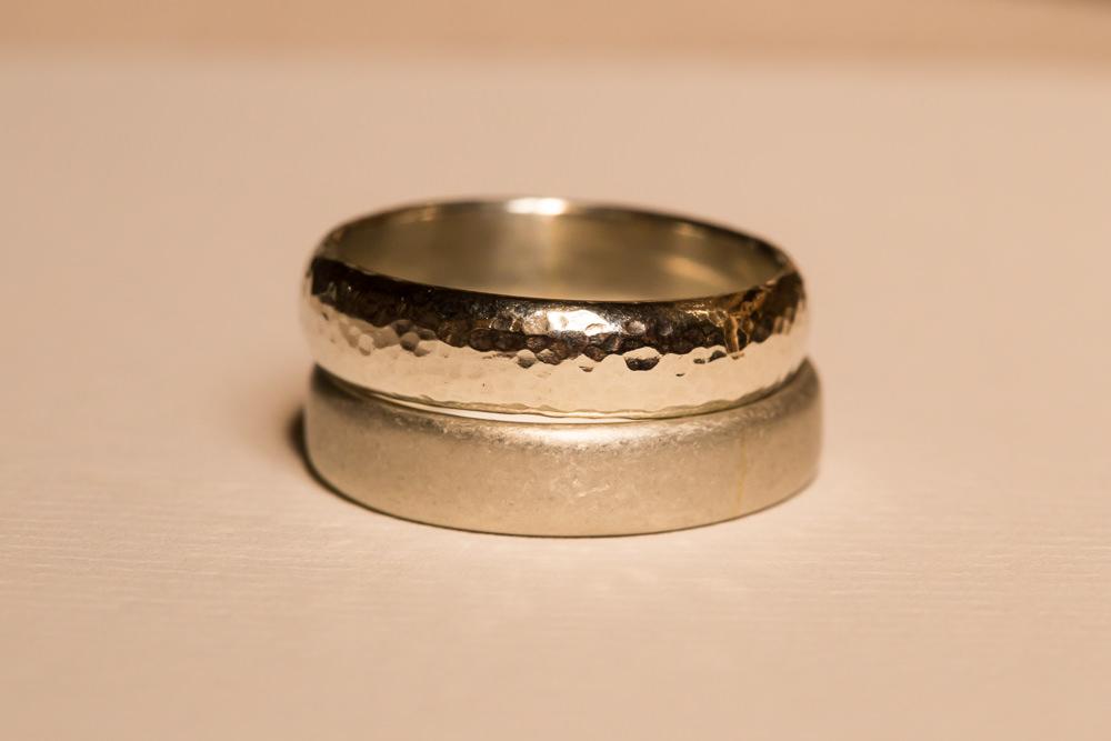 Rings Bands Fullerton Estate Wedding Hannah Larkin Photography