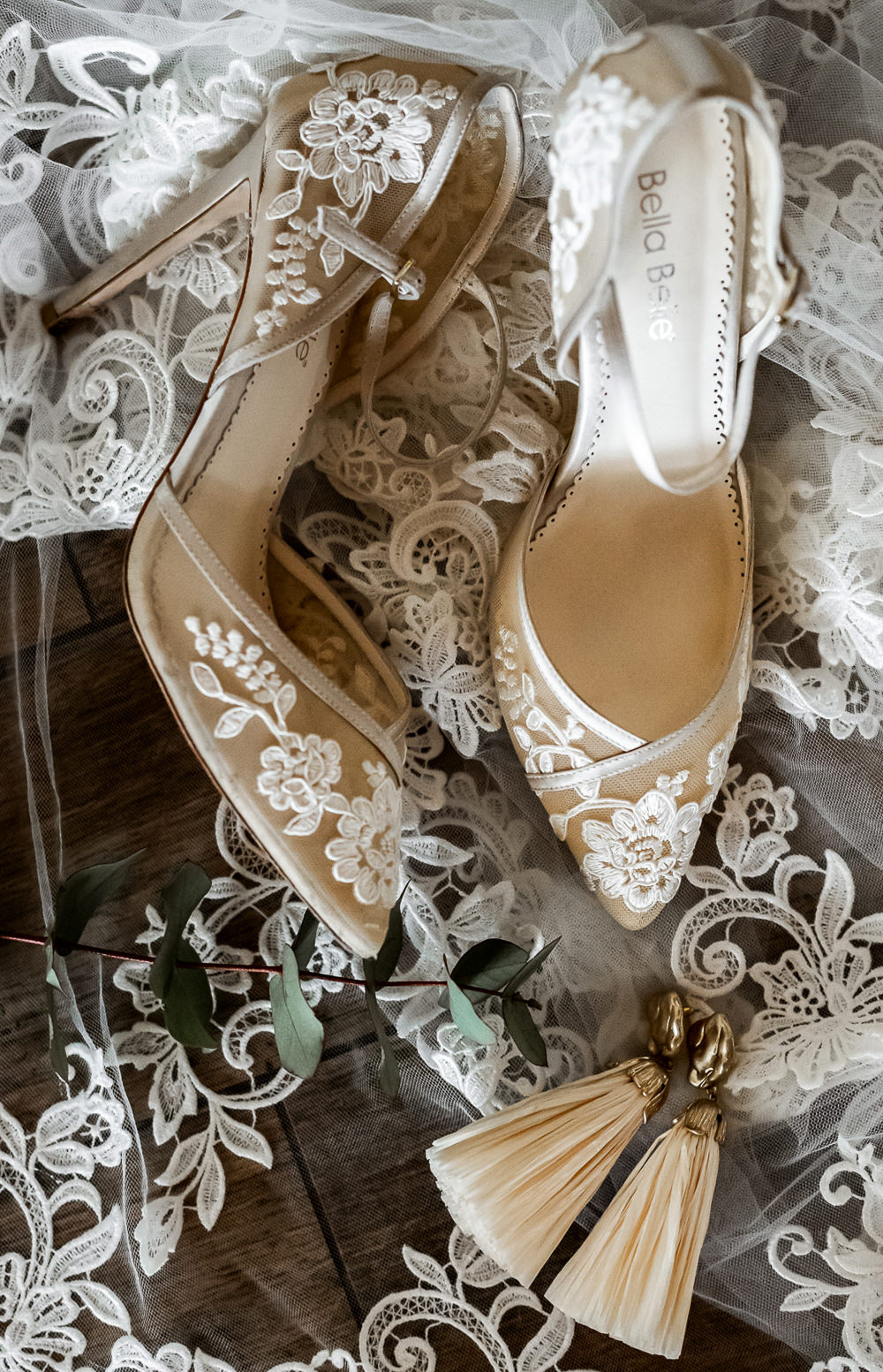 Lace Shoes Bride Bridal Marbella Elopement Wedding Nora Photography