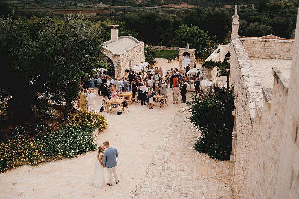 Puglia Wedding MIKI Studios