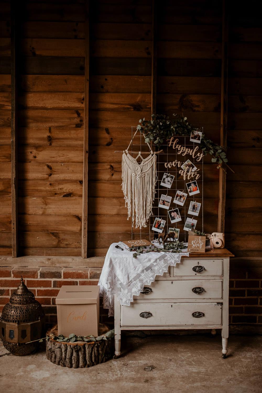 Photos Decor Whimsical Boho Wedding Camilla Andrea Photography
