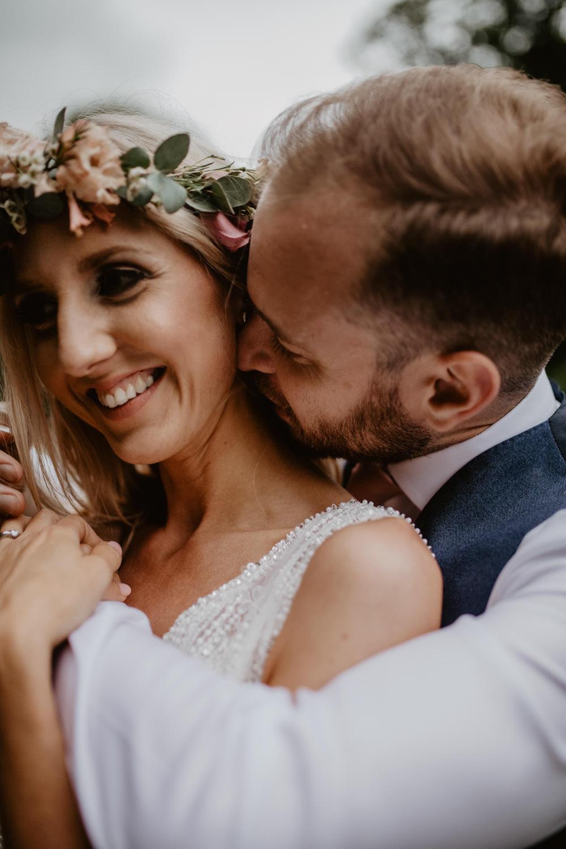 Whimsical Boho Wedding Camilla Andrea Photography