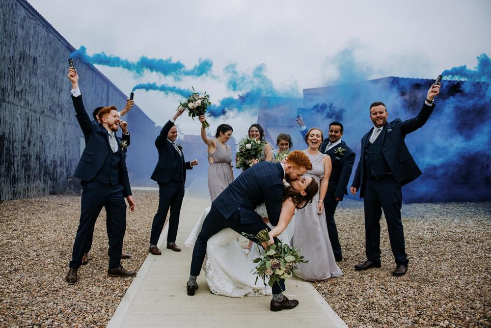 Lincolnshire Wedding Photographer Kazooieloki Photography