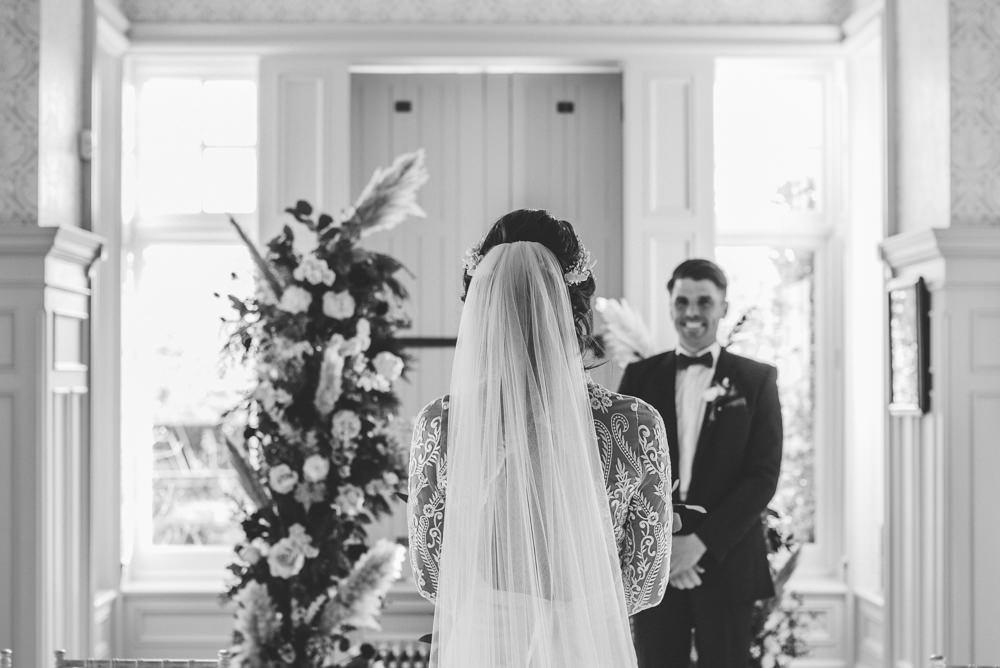 Chippenham Park Wedding Daniel Ackerley Photography