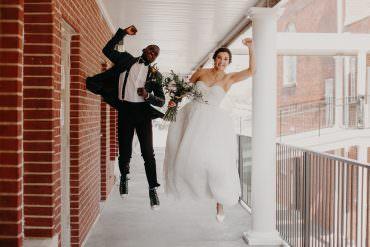Georgia Wedding Aline Marin Photography