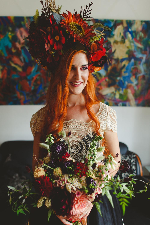 Ms Moo Make Up Wedding Nottingham Bridal Beauty