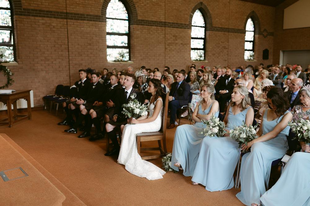 Ivory Pavilion Wedding Iain Irwin Photography