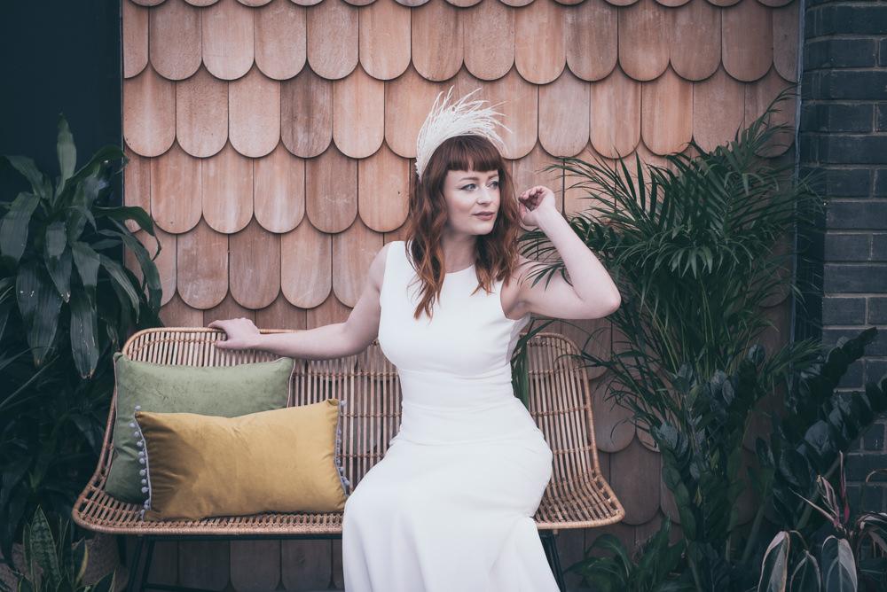 Modern Wedding Ideas Cat Arwel Photography