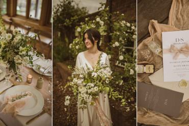 Beautiful Small Wedding Ideas for Intimate Receptions