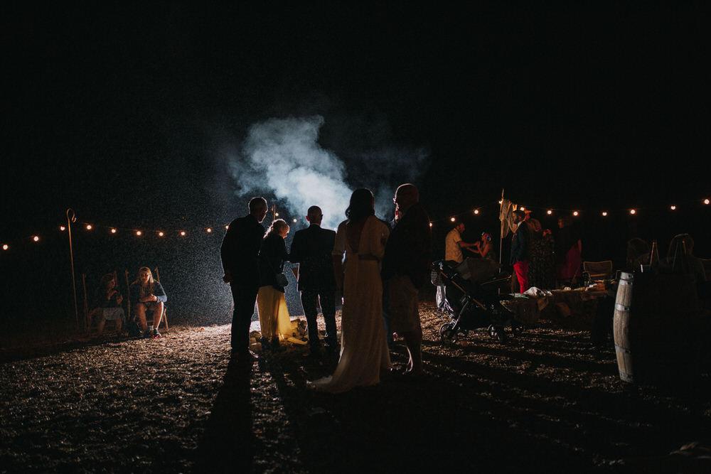Pennard Hill Farm Wedding MT Studio
